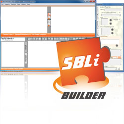 SBL Interactive Builder