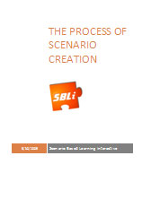 Scenario Creation Process